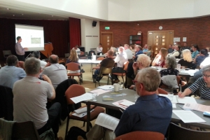 Planning for a green Liverpool City Region