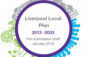Branch responds to Draft Liverpool Local Plan