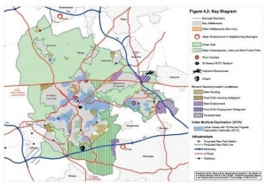 St Helens Local Plan: CPRE's response