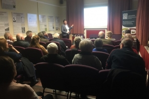West Lancashire Neighbourhood Planning introductory workshop