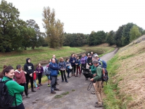 October Green Belt Walk on the Greater Manchester Ringway (Stage 2)